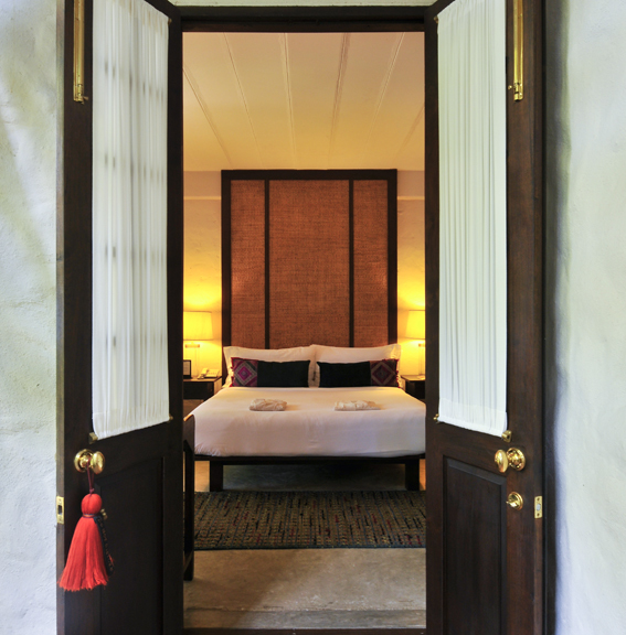 隠れ家の趣き タイ チェンマイのラーンナースタイルホテル 5選_1_2-2