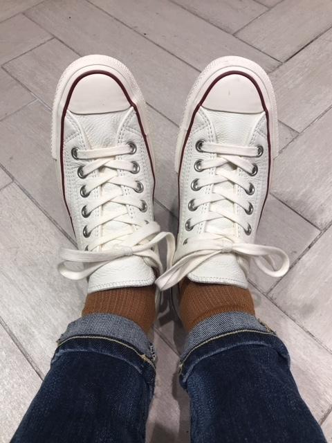 「コンバースアディクト★チャックテイラー」靴を買うって難しい・・・。_1_1-1