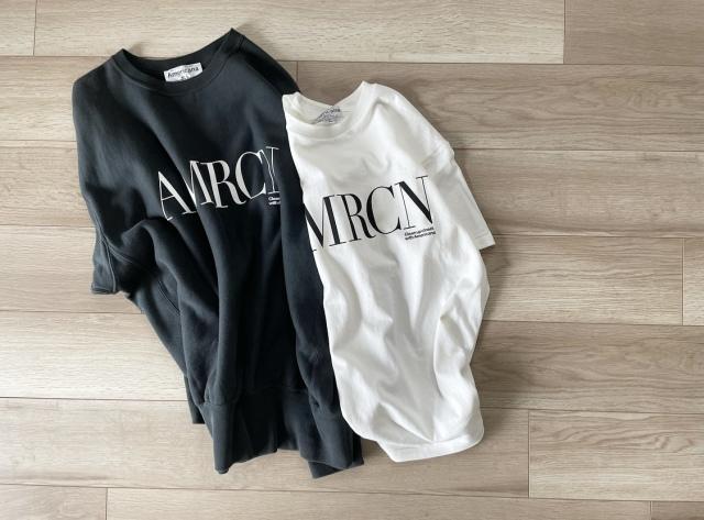 2021春夏 人気ブランドの上質なロゴTシャツ【40代 私のクローゼット】_1_2