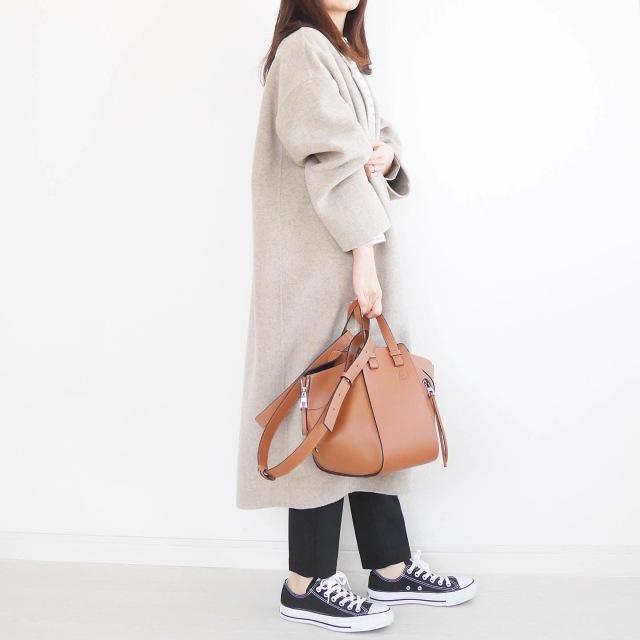 大人のスニーカースタイルPart3【tomomiyuの毎日コーデ】_1_4