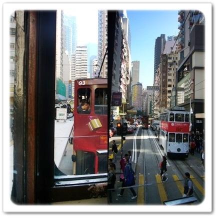 食べて歩いてまた食べて?!美味しい香港は続きます♡_1_3