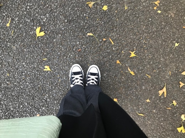 この秋冬お気に入りのフラット靴コーデ_1_2-1