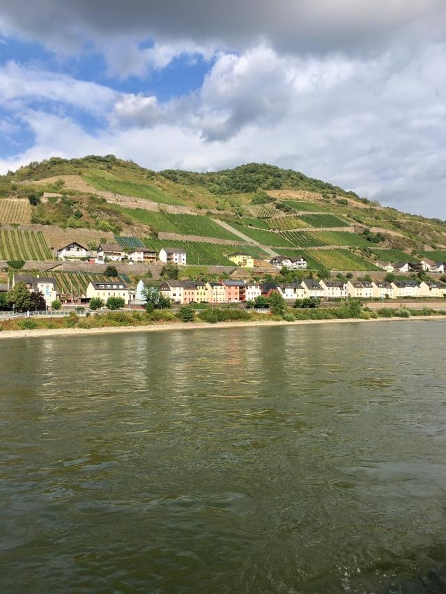 夏休み旅行 day2:ドイツ ライン川上り_1_3-2