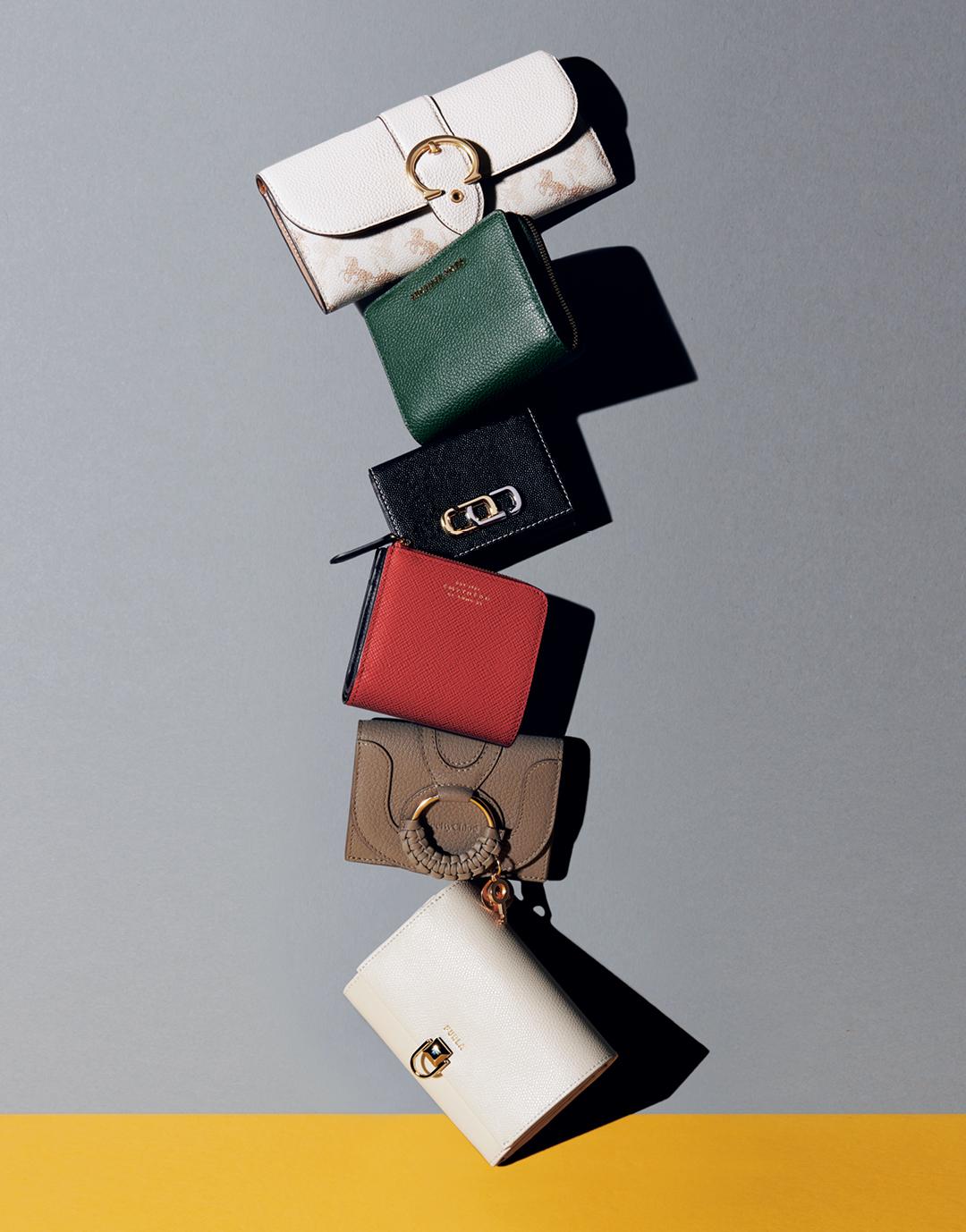 【憧れブランドの財布2021】大人っぽく決める! 新年のおすすめ財布6選_1_3