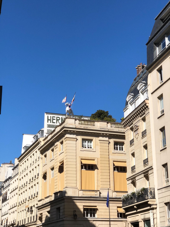 Paris 旅日記 II_1_6-1