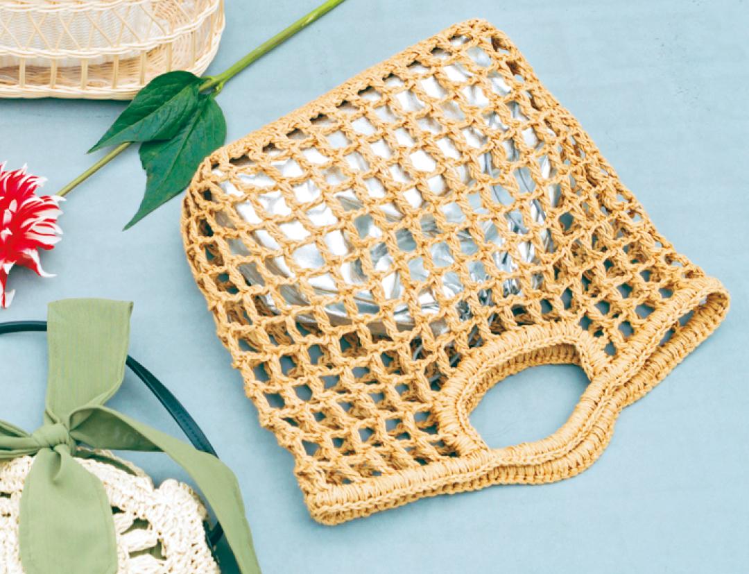 この夏は編み編みバッグが必須★ ネオナチュ&街リゾブームに乗る! _1_3-2