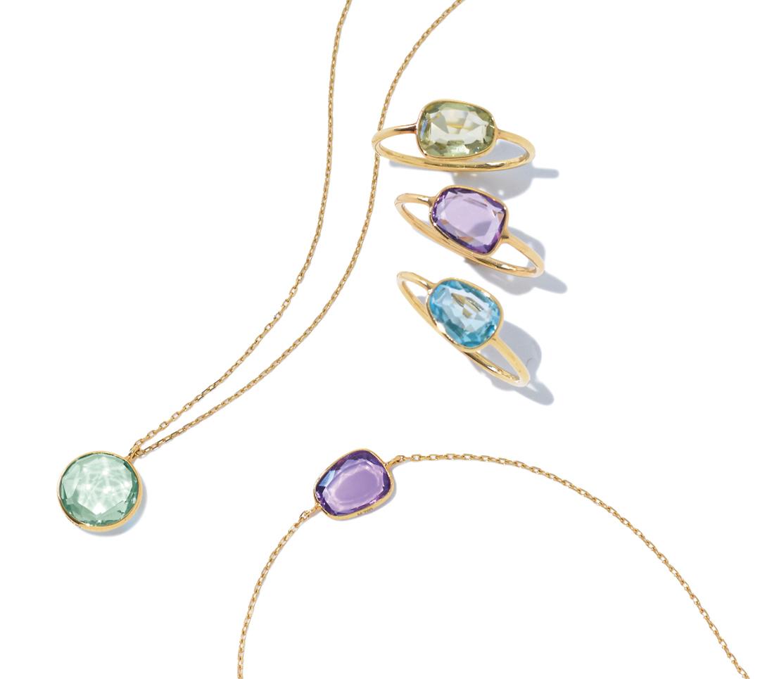 この夏は、透明感のある色石ジュエリーをひとつ★ マリハの新作をチェック!_1_3-1