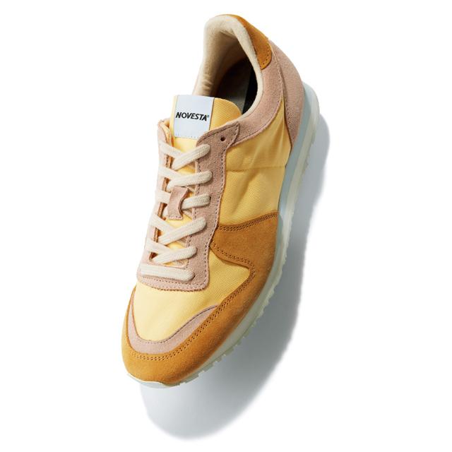 ノヴェスタの靴