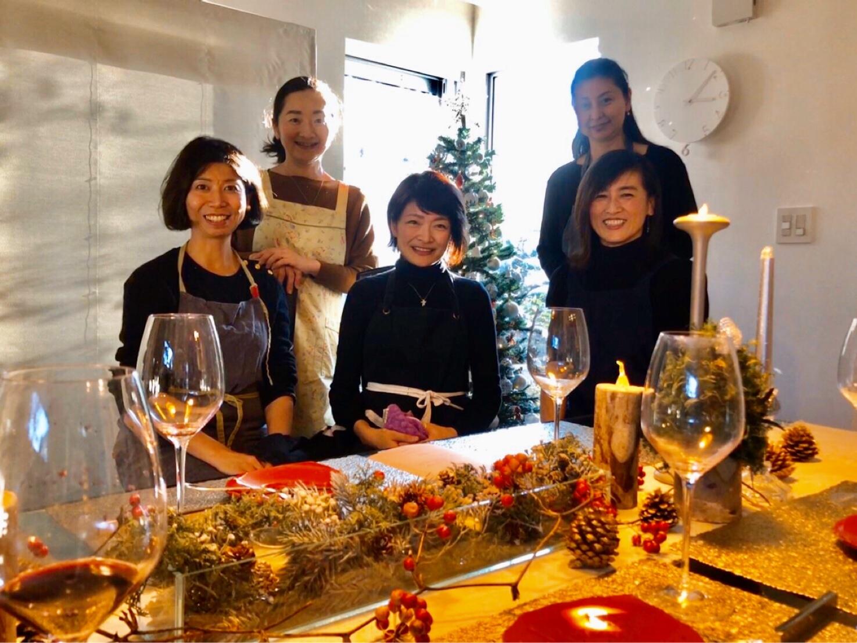 クリスマスのおもてなし_1_6