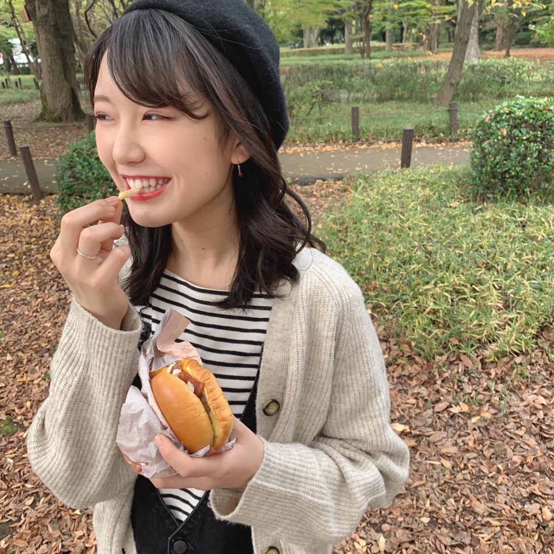 【#おしゃピク】大学の友人と空きコマ充実!!_1_4