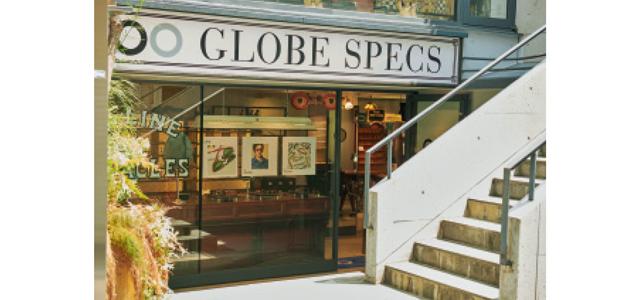 グローブスペックス 渋谷店