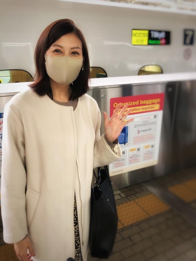 最近お気に入りのマスクはコレ!サイズと機能で選べるところがGood♬《CFP®認定者ゆっこのビューティー》_1_3