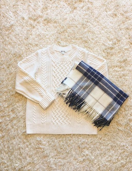 カッコよく、暖かく、冬の白を着たい!_1_1