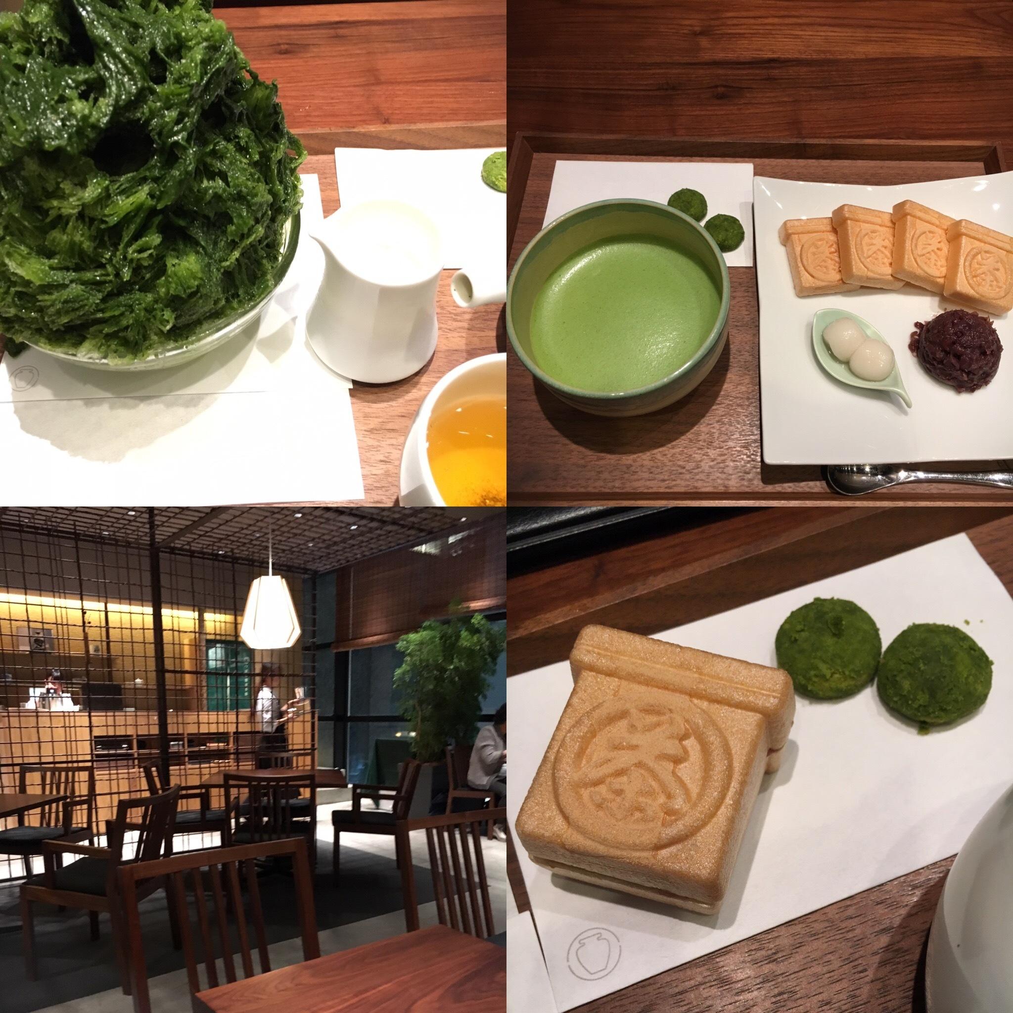 """浅草でお茶するなら""""まるごとにっぽん""""にある「茶寮 つぼ市製茶本舗」がおすすめ!!_1_3"""