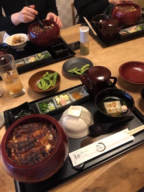 ひつまぶしが食べたくて名古屋へ!_1_2