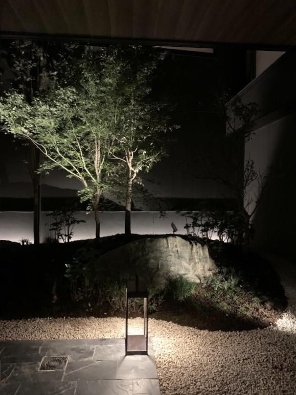世田谷代田の由縁別邸。都心にありながら一歩入れば非日常感漂う完璧な温泉旅館。_1_6