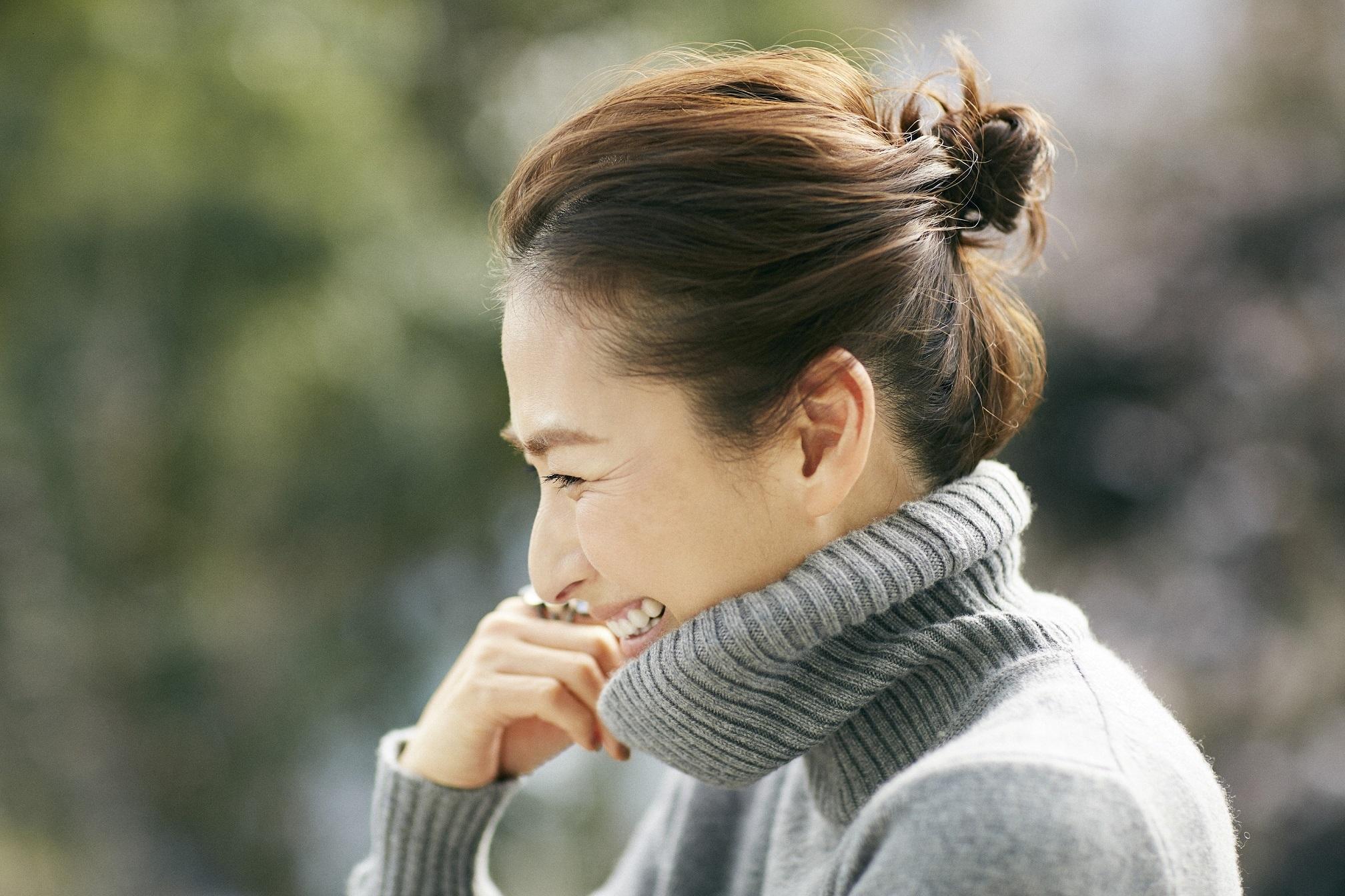 亜希さん、初のエッセイ『亜希のことば   私を笑顔にしてくれるヒト・コト・モノ』刊行!WEB限定インタビュー【前半】_1_1