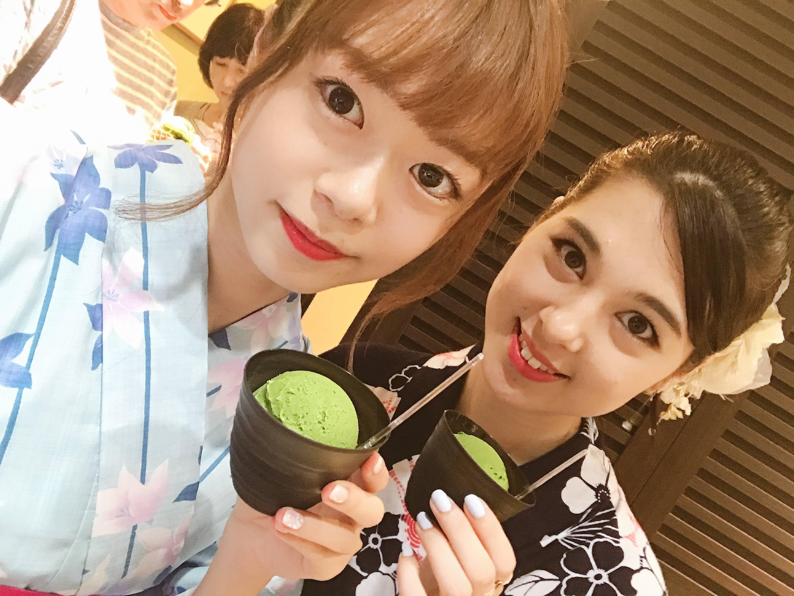 Vol.20♡ 女子大生の浴衣で浅草観光・散策プラン_1_7