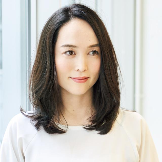 吉本郁子さん