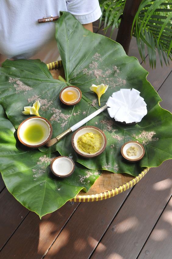 見事な熱帯の庭園 カユマニス ウブド 【インドネシアのお薦めホテル】_1_5-4