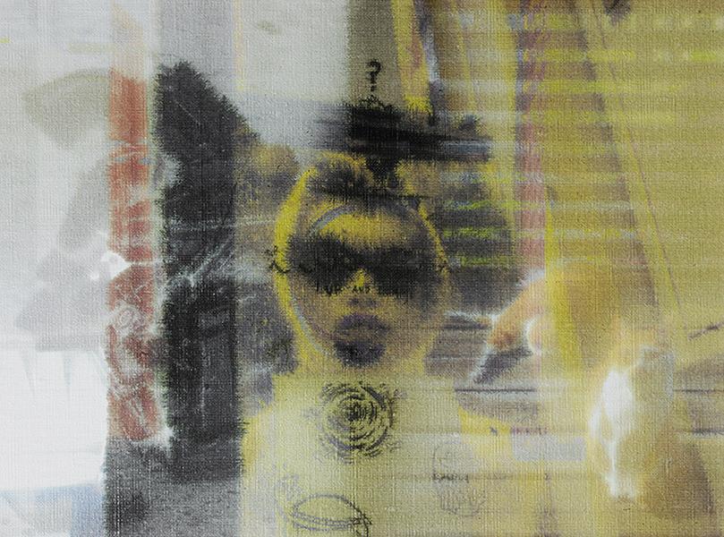 ファッション誌を牽引してきた超級フォトグラファー4人の 新ユニットAMUが初の作品展「POLYPHONIC COLORS」を青山で開催_1_1-3