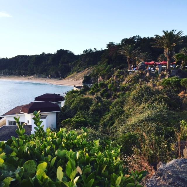 神話の島、済州島。ジェジュ・シンワ・ワールド・マリオット・リゾートで癒される!②_1_4-2