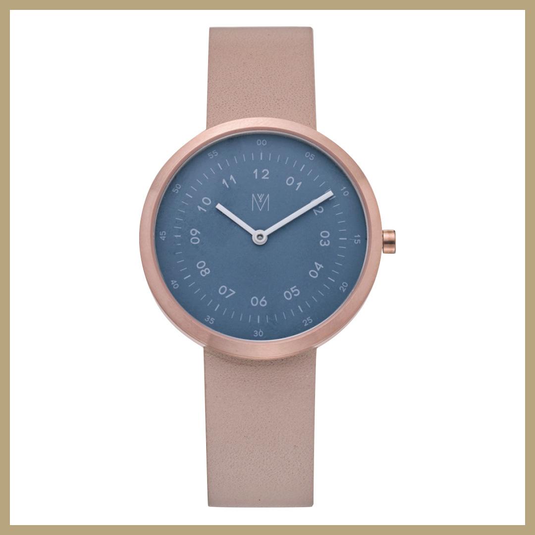 馬場ふみか×メンズライクな腕時計がズルいくらい可愛い♡ 機能派ウォッチ5選!_1_3-2