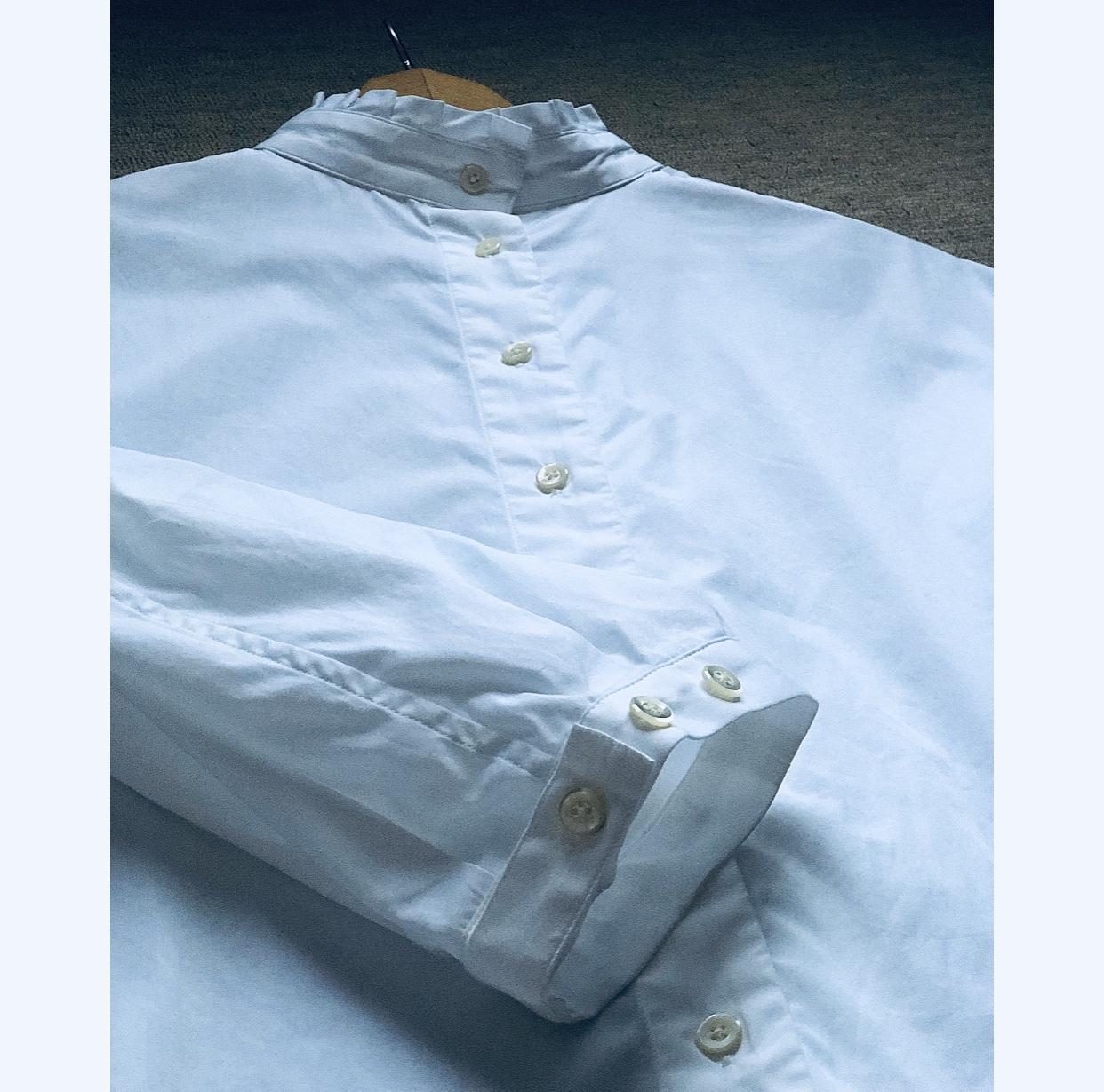 #Newans の白シャツで、シチリア料理♩_1_2-2