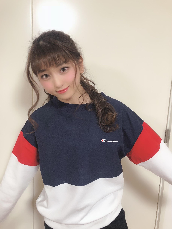 江野沢愛美×Champion コラボイベントに行ってきました!!_1_9