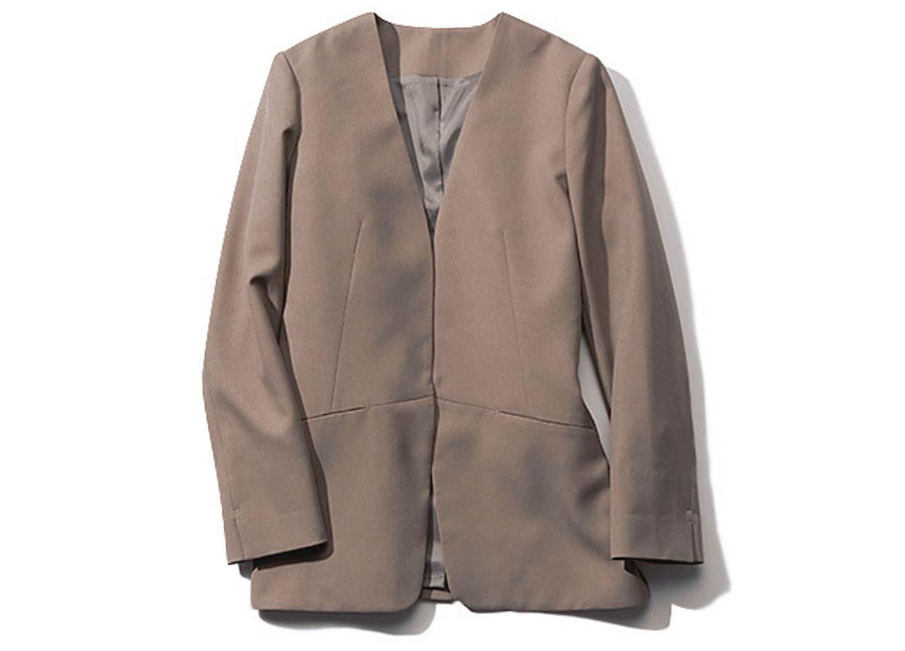 ホワイト ザ・スーツカンパニーのジャケット