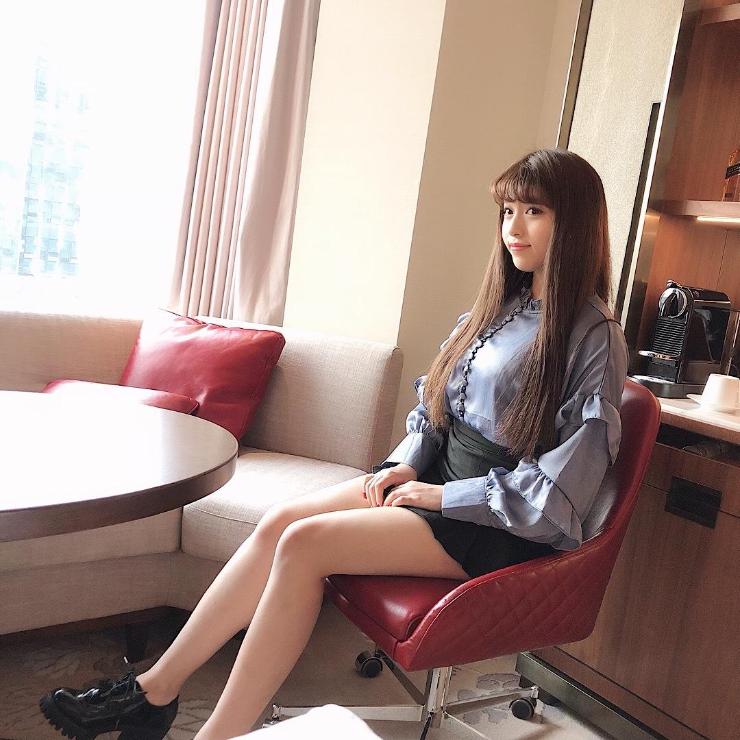 【韓国通販】Sweemy closet の春服コーデ 5選︎❤︎︎_1_1