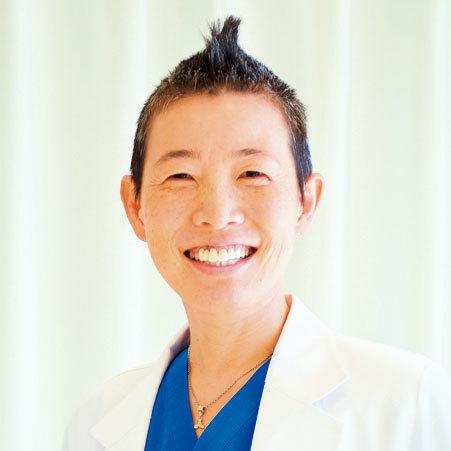 産婦人科医・ヨガドクター 高尾美穂先生