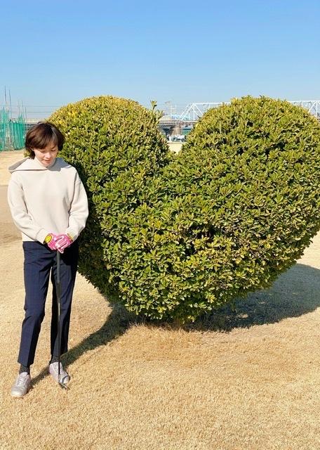 ユニクロコーデで手軽にゴルフ_1_5