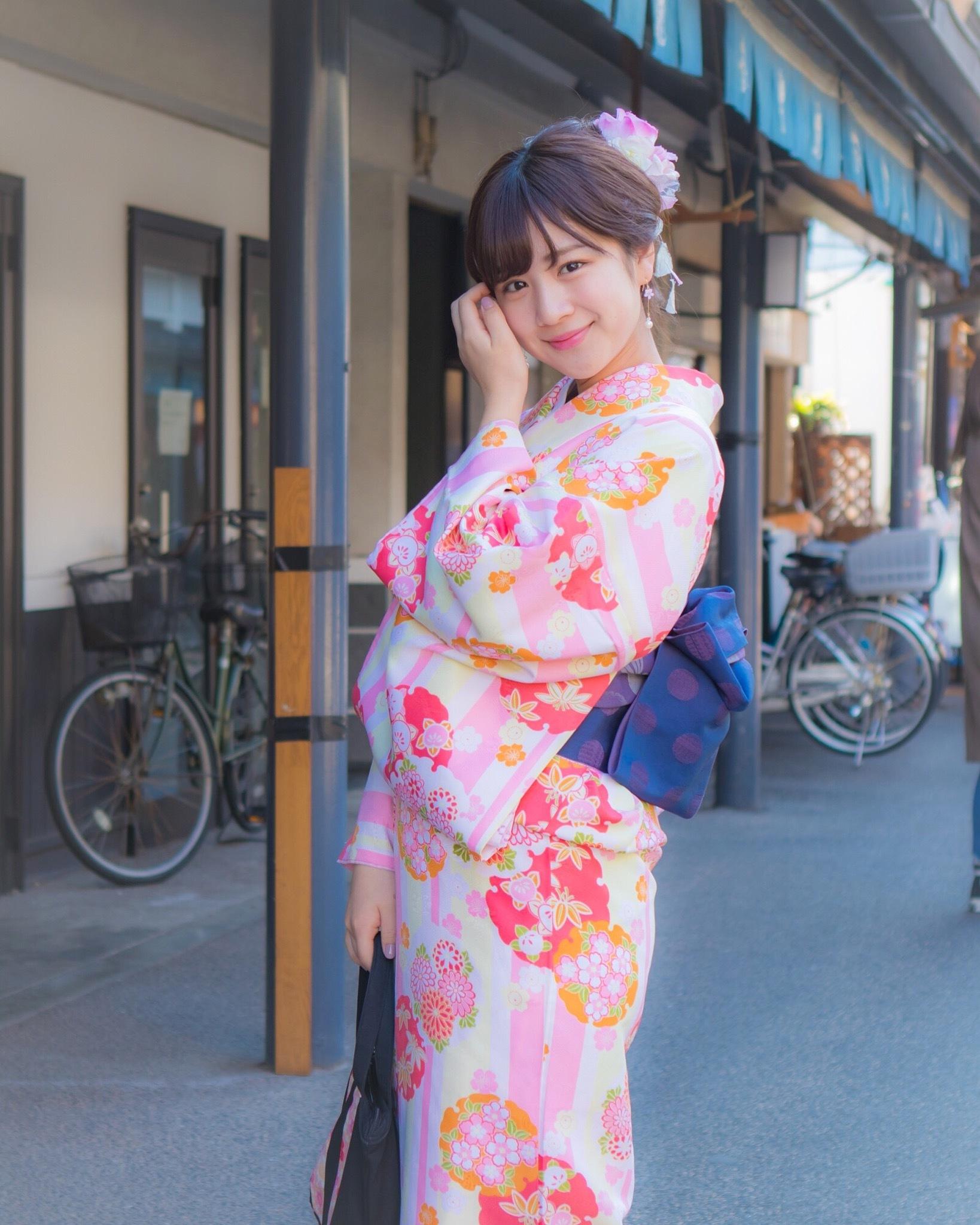 浅草でおすすめの着物レンタル屋さん♡_1_3