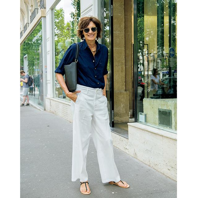 パリ&ミラノの夏マダムSNAP photo gallery_1_1-4