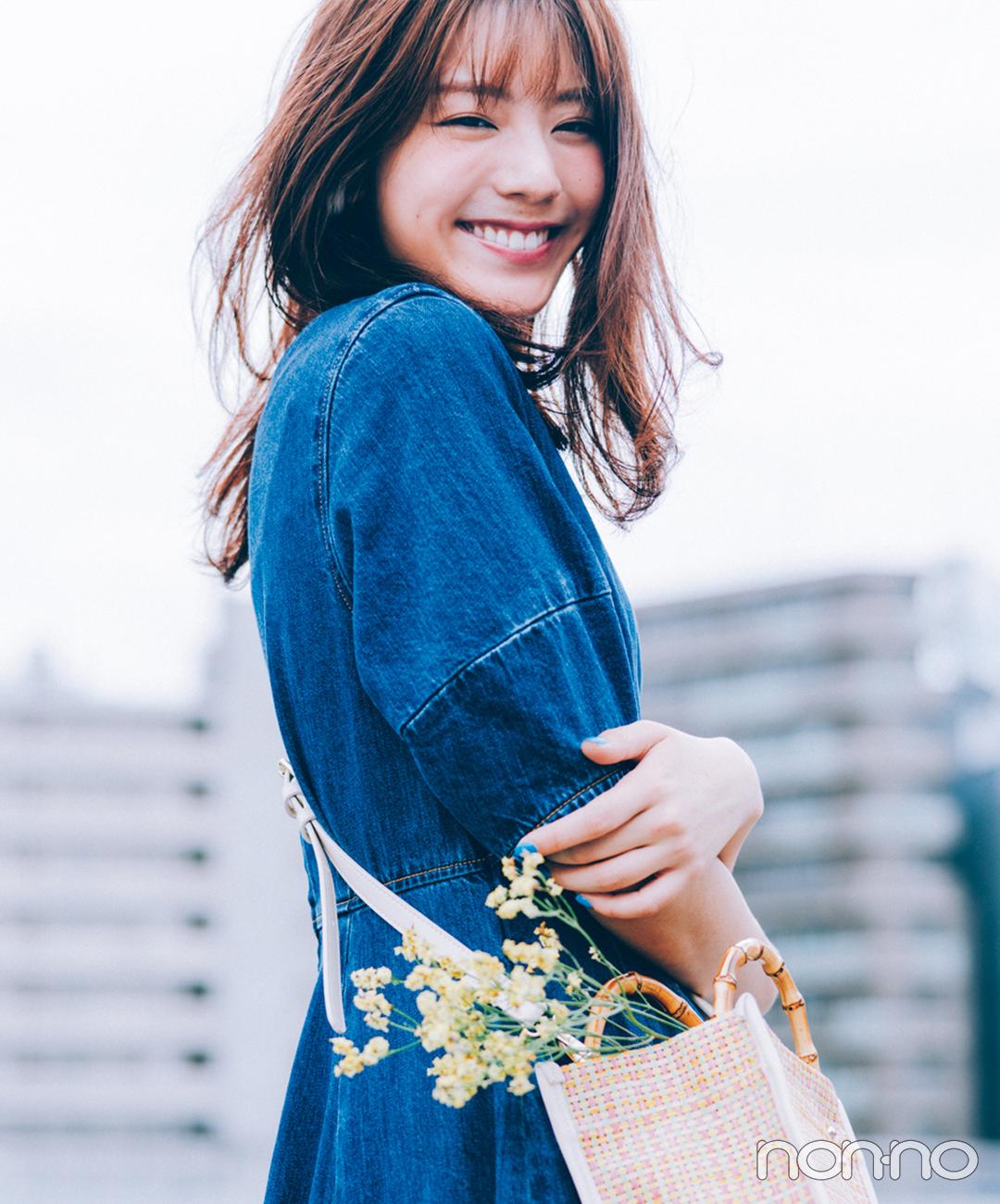 Photo Gallery 天気予報の女神&大人気モデル! 貴島明日香フォトギャラリー_1_29
