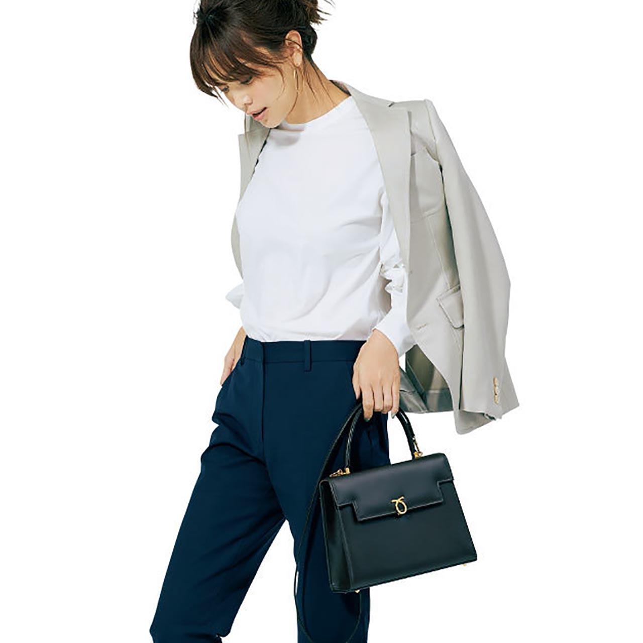 749a2988ce2b 「通勤バッグ」の記事一覧 | ファッション誌Marisol(マリソル) ONLINE 40代をもっとキレイに。女っぷり上々!