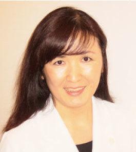 よしの女性診療所院長 吉野一枝先生