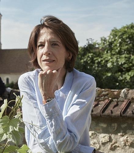 共同オーナー アンヌ・マラサーニュさん