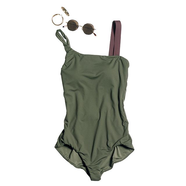 より優雅に! 洋服感覚で選べる「大人ブランドの水着」 五選_1_1-5