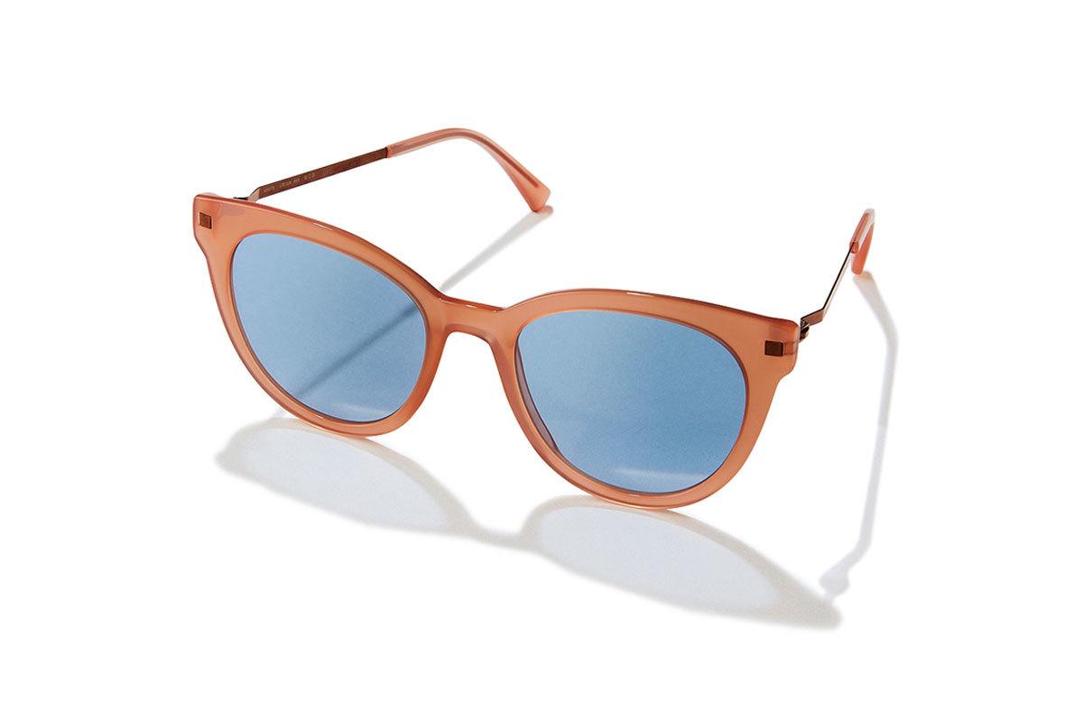 40代ファッション旅アイテム_MYKITAのサングラス