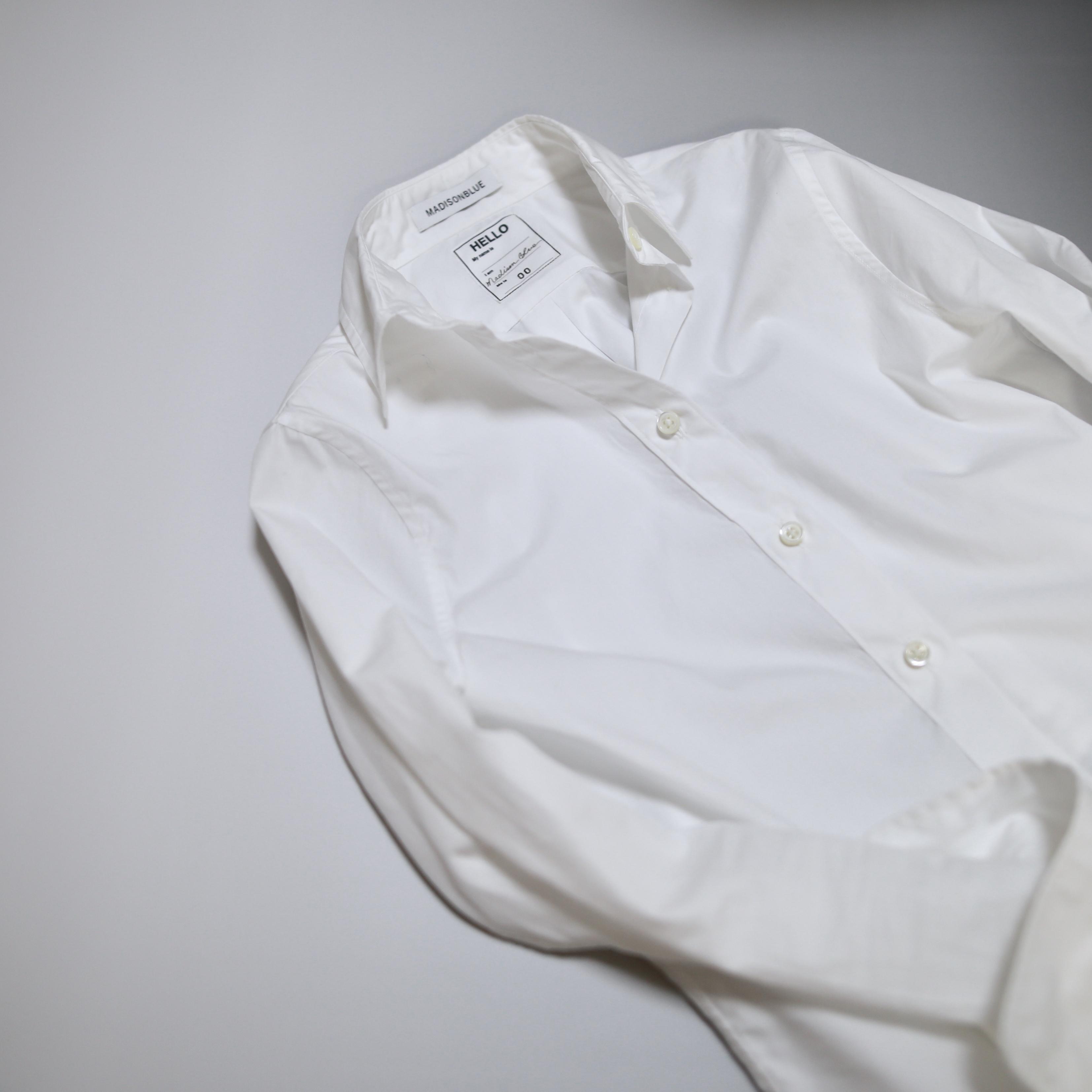 小細工ナシでキマるシャツ♪_1_2