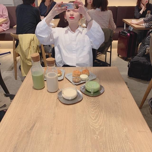 【 カフェ巡り 】ミルクティー専門店 CHAVATY ! _1_4
