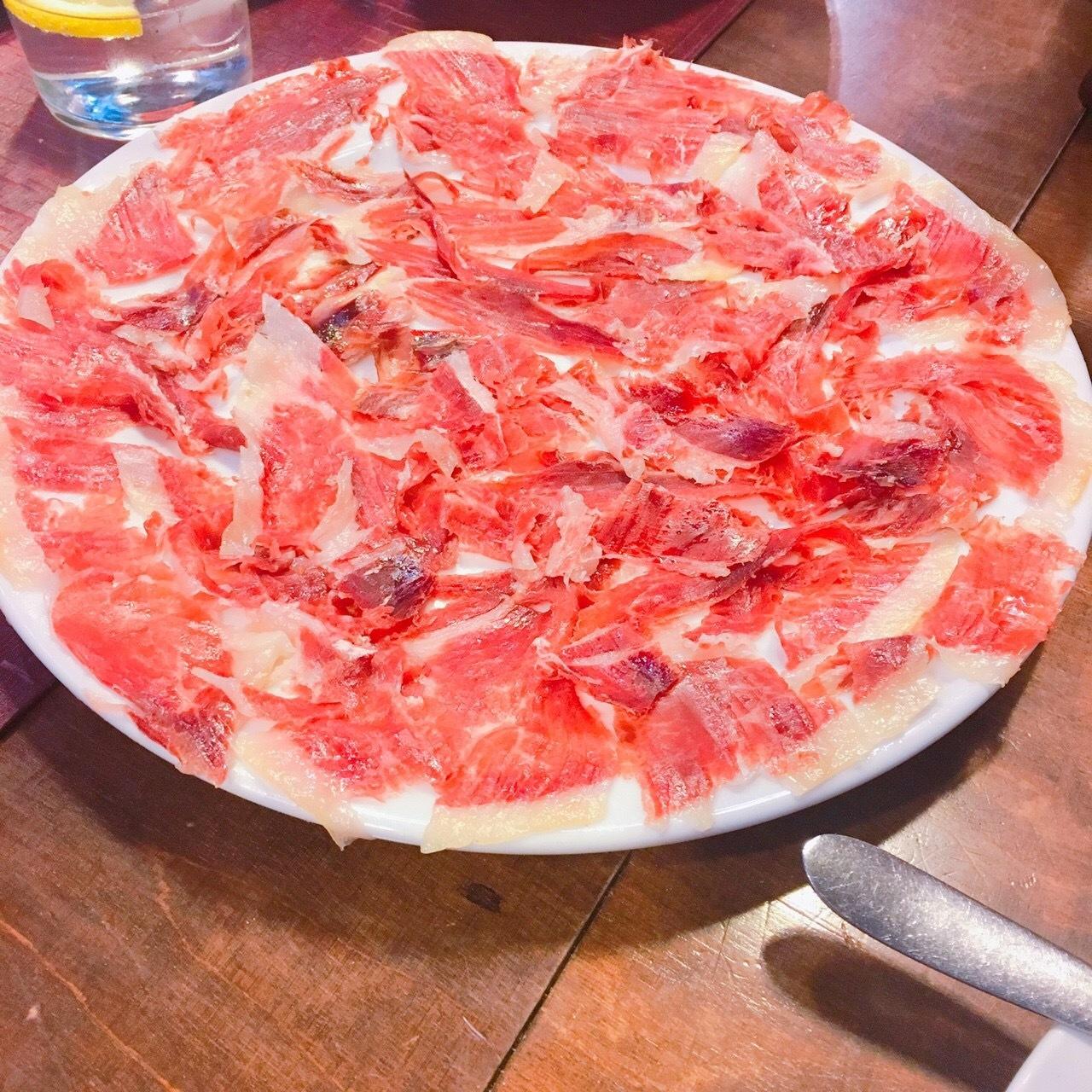食べ尽くす!【バルセロナ】のお料理・スイーツ_1_2-2