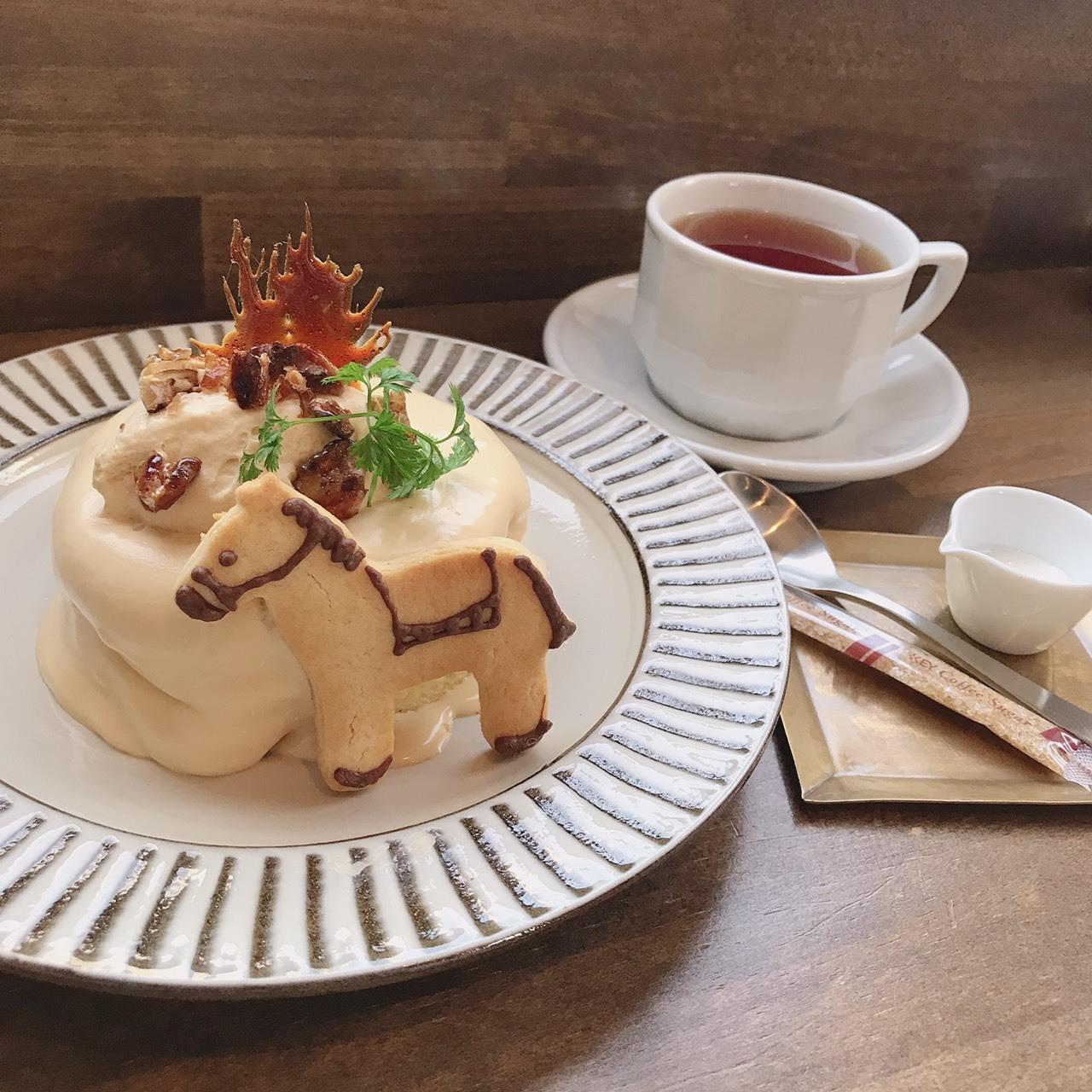 【福岡のインスタ映えカフェ】その3♡_1_4