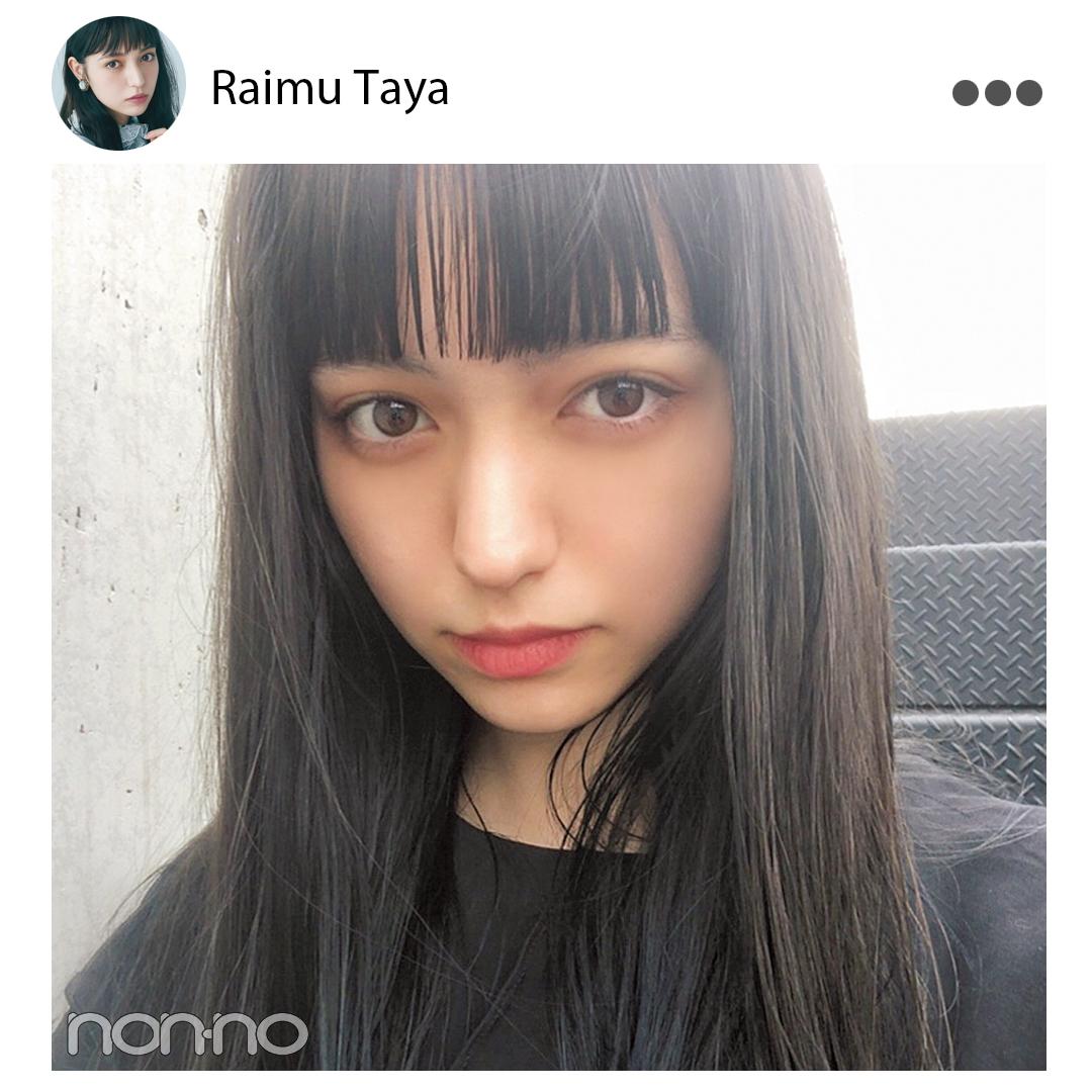 新川優愛の「私のお国自慢」【MODELS' VOICE②】_1_1-5