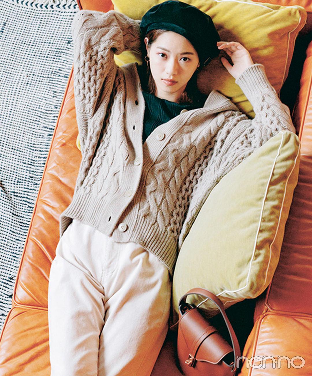 Photo Gallery|モデル・西野七瀬の最新フォトギャラリーを見る_1_20
