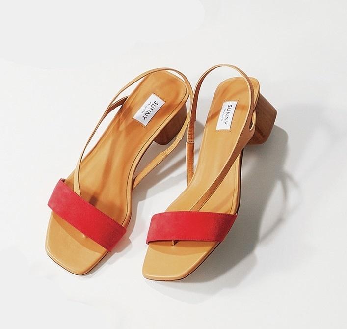 ファッション ペリーコ サニーのトングサンダル