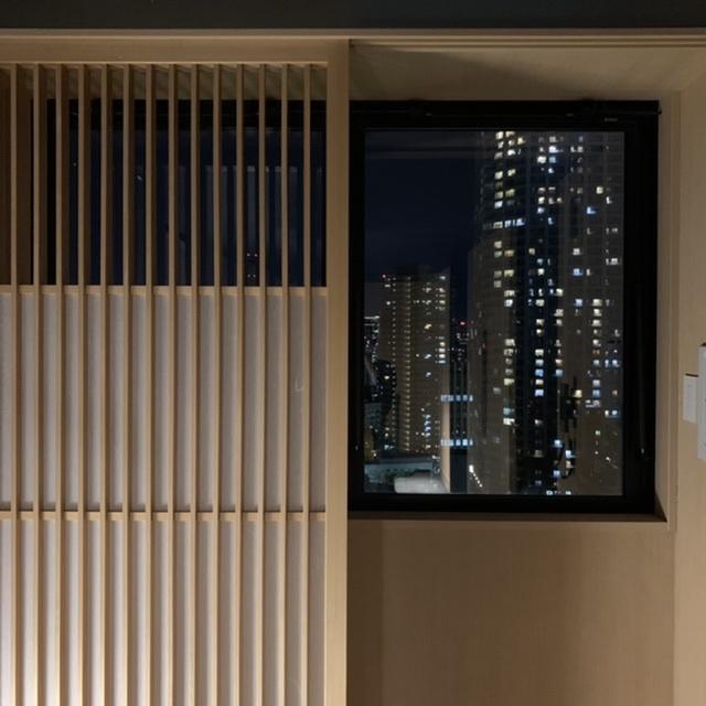 新宿の大都会の中、モダンな空間で温泉を楽しむ。温泉旅館 由縁新宿。_1_6