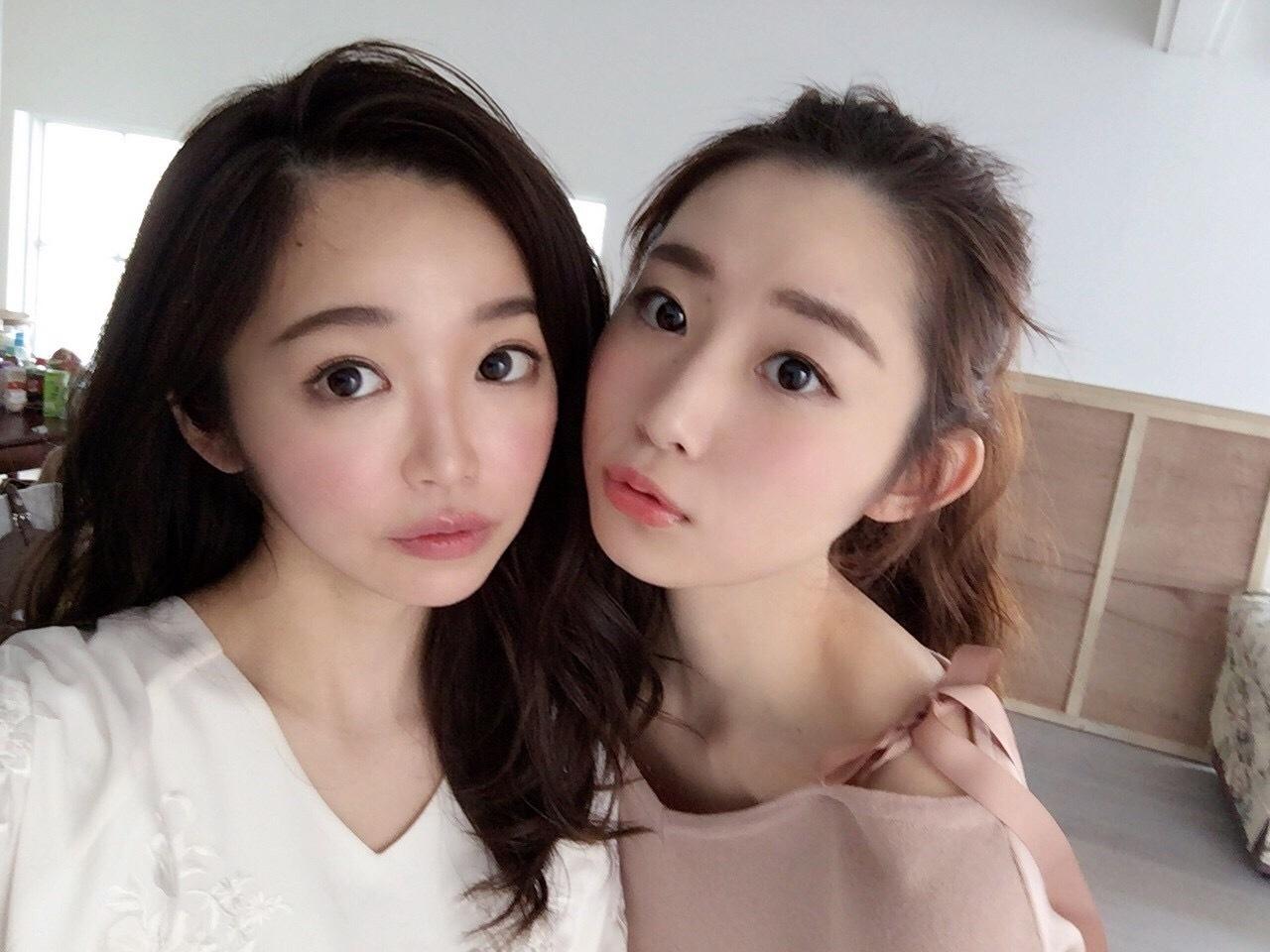 4月から社会人!美容と美女がだいすき♡✴︎宝来果南です(^^)_1_2-2